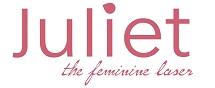 Logo Juliet Laser - Medic Aesthetic